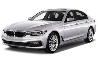 BMW 5er Angebote