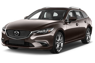 Mazda 6 Angebote