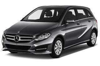 Mercedes-Benz B-Klasse Angebote