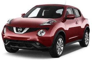 Nissan Juke Angebote