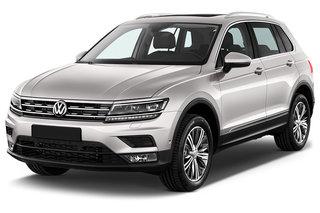 VW Tiguan Angebote